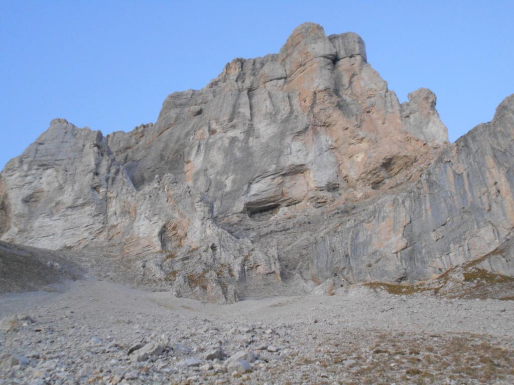calcaire de l'Obiou Obiou_10
