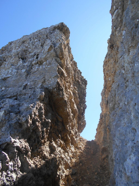 calcaire de l'Obiou Obiou_21
