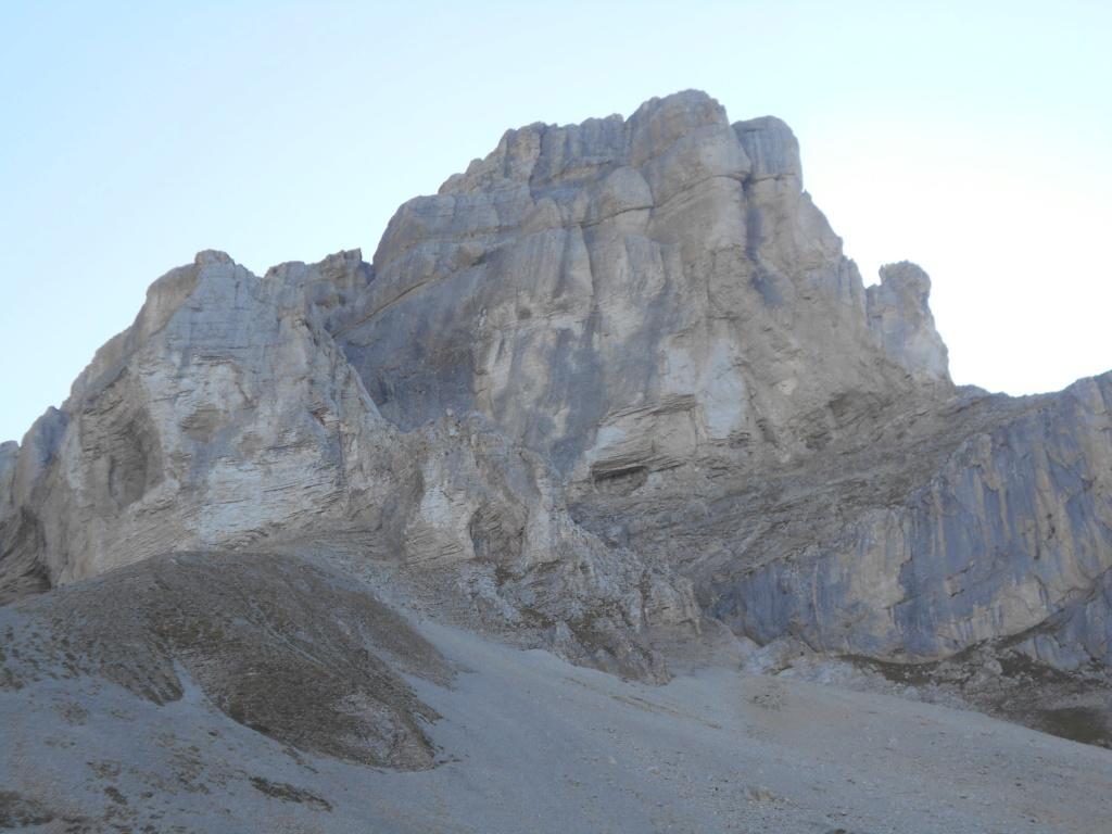 calcaire de l'Obiou Obiou_25