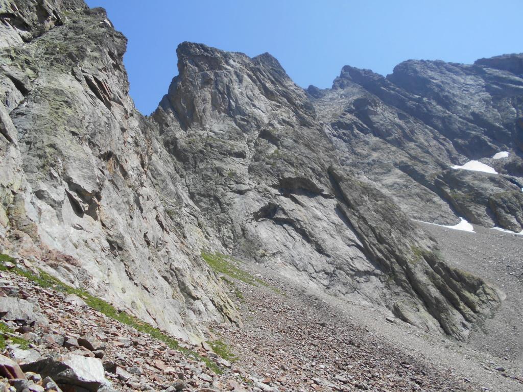 220 m à la Punta Plent Plent_12