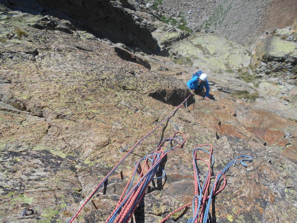 220 m à la Punta Plent Plent_18