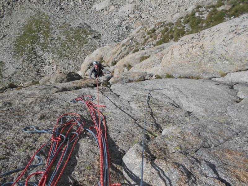 Granit 4 **** au Lac Nègre Przofo14