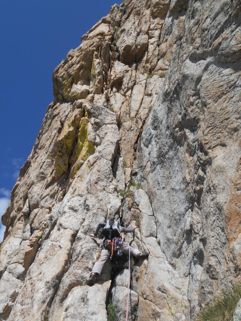 Granit 4 **** au Lac Nègre Przofo15