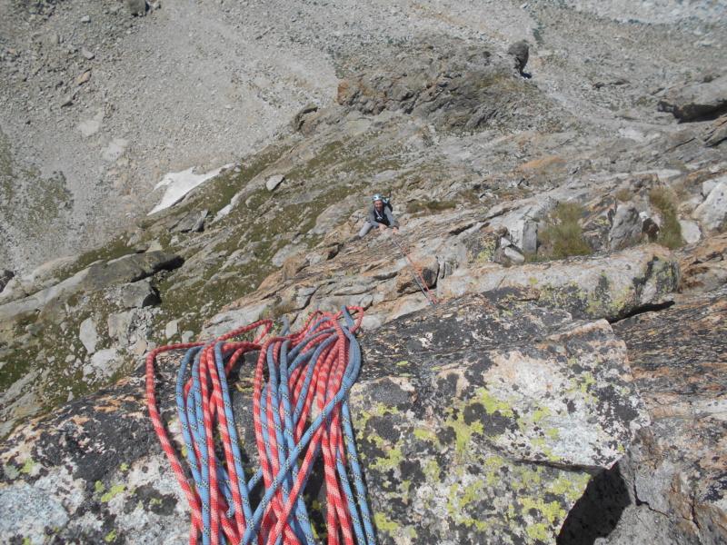 Granit 4 **** au Lac Nègre Przofo17