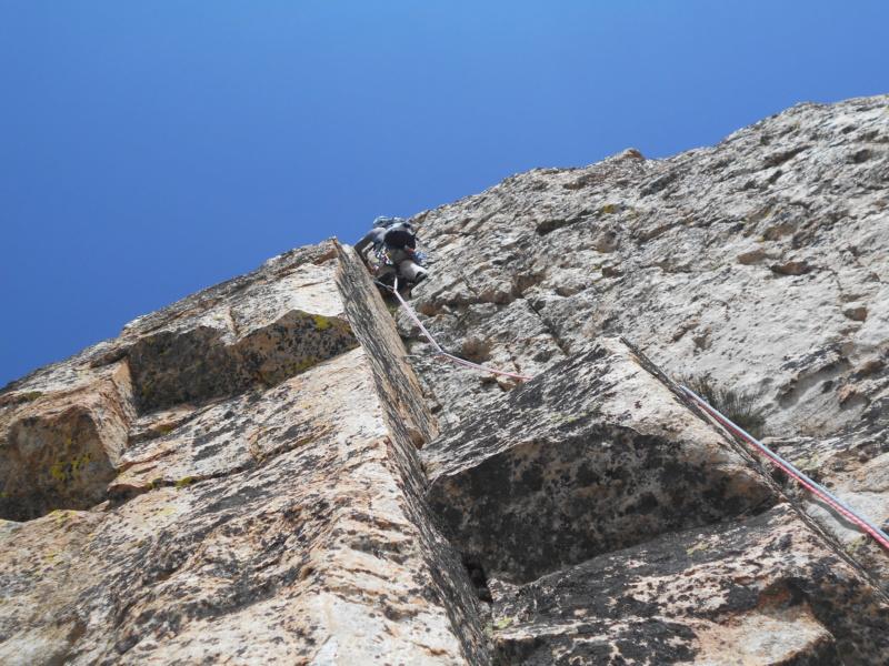 Granit 4 **** au Lac Nègre Przofo18