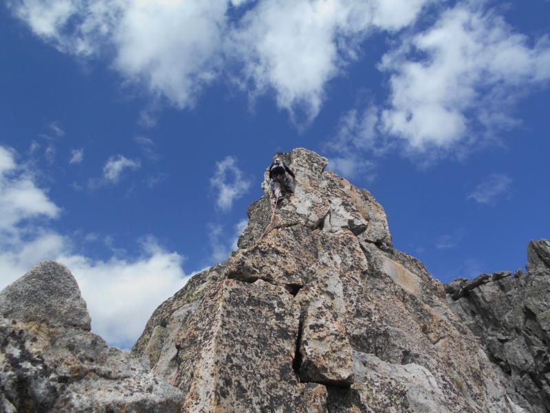 Granit 4 **** au Lac Nègre Przofo19