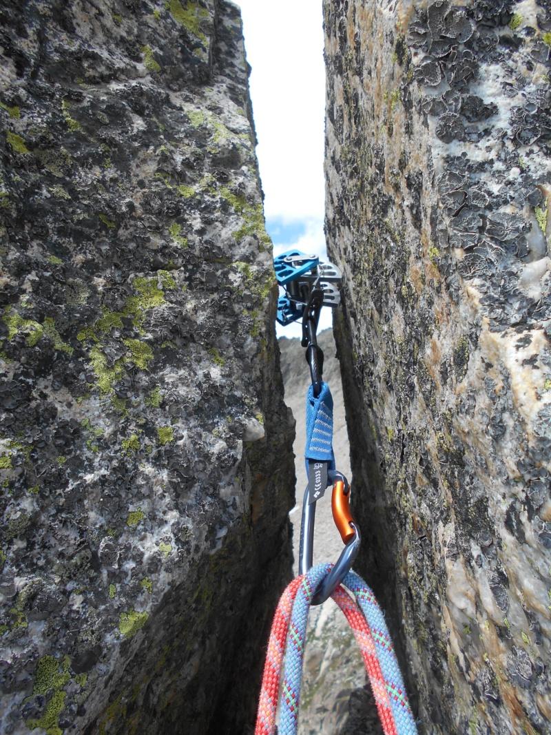 Granit 4 **** au Lac Nègre Przofo20