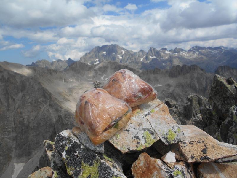 Granit 4 **** au Lac Nègre Przofo22