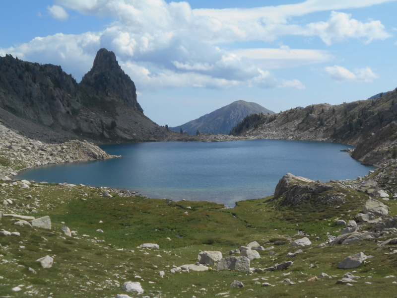 Granit 4 **** au Lac Nègre Przofo23