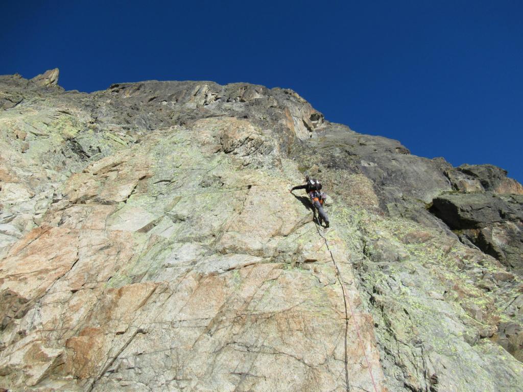 escalade en Val D'Aoste Vierge13