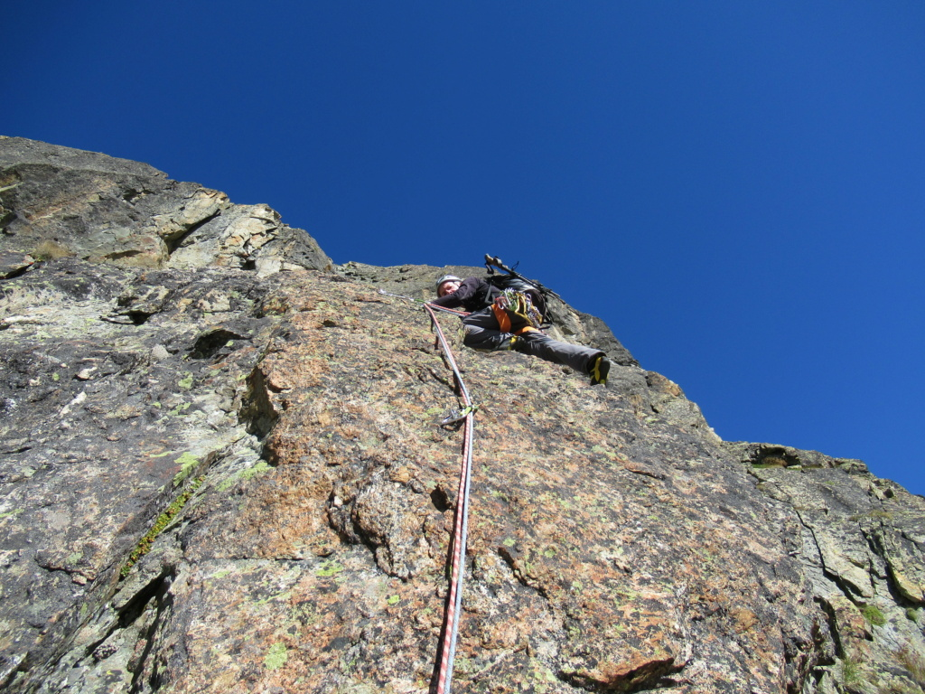 escalade en Val D'Aoste Vierge16