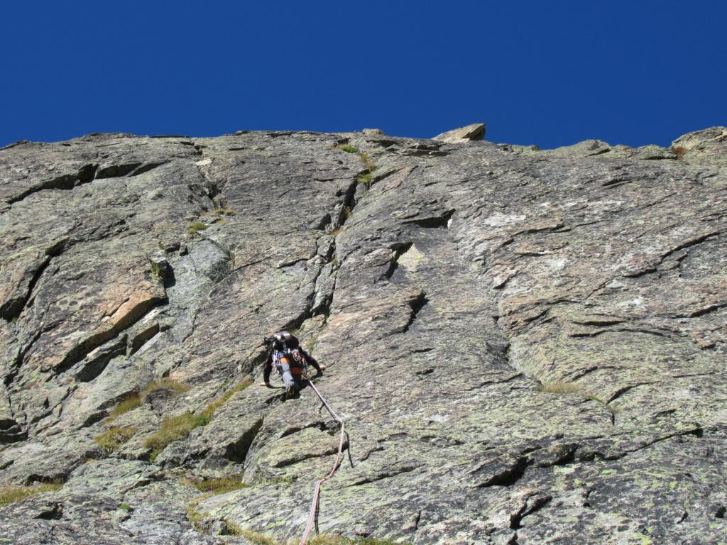 escalade en Val D'Aoste Vierge17