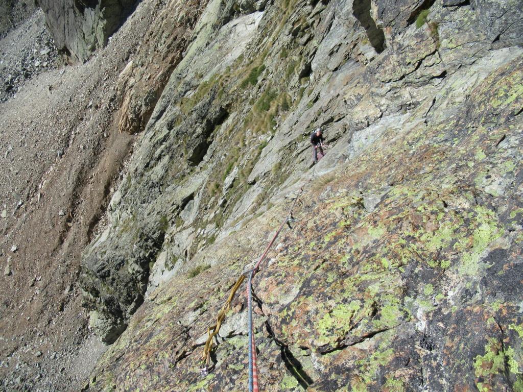 escalade en Val D'Aoste Vierge18