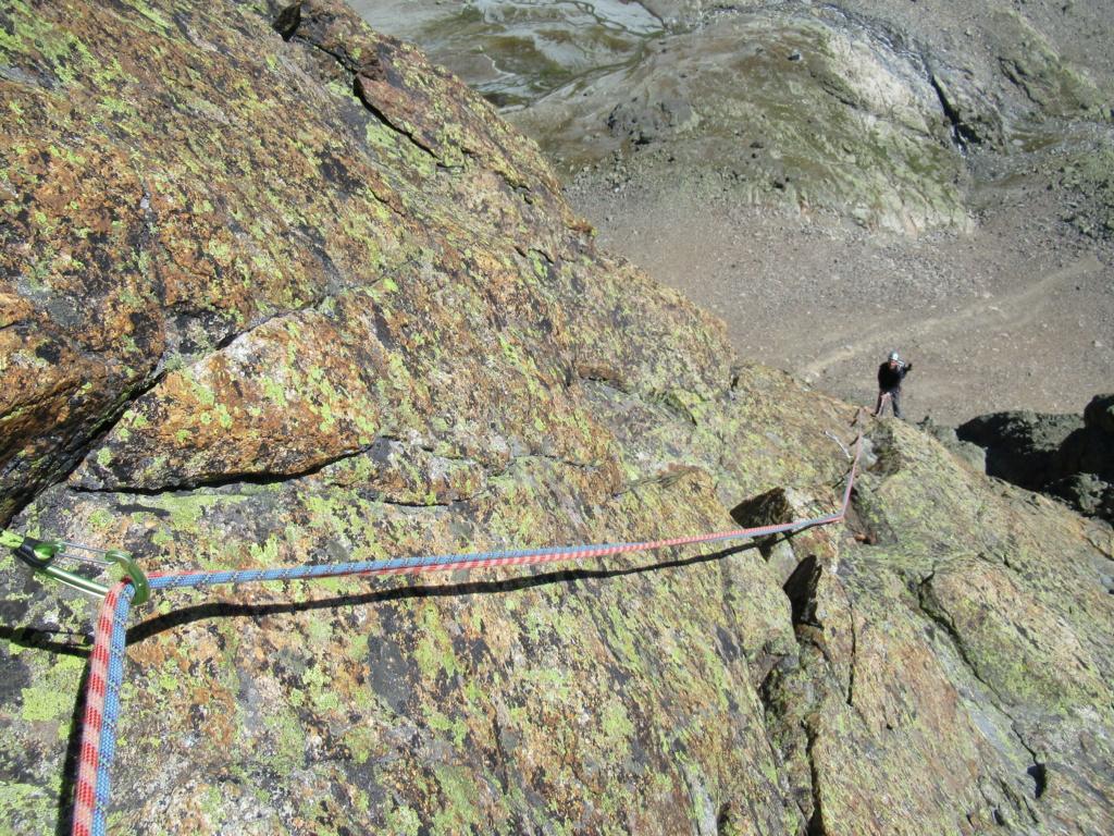 escalade en Val D'Aoste Vierge21