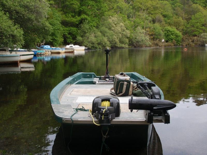 bateau+remorque armor 4m P5200110