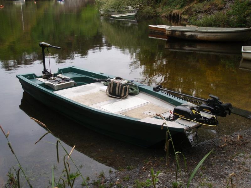 bateau+remorque armor 4m P5200111
