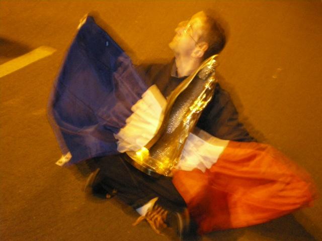 Coupe de France 2008 Imgp0411