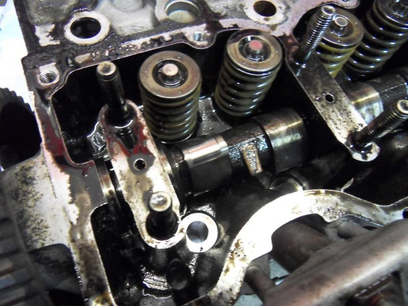 Remplacement du moteur de ma TDX Sdc12024