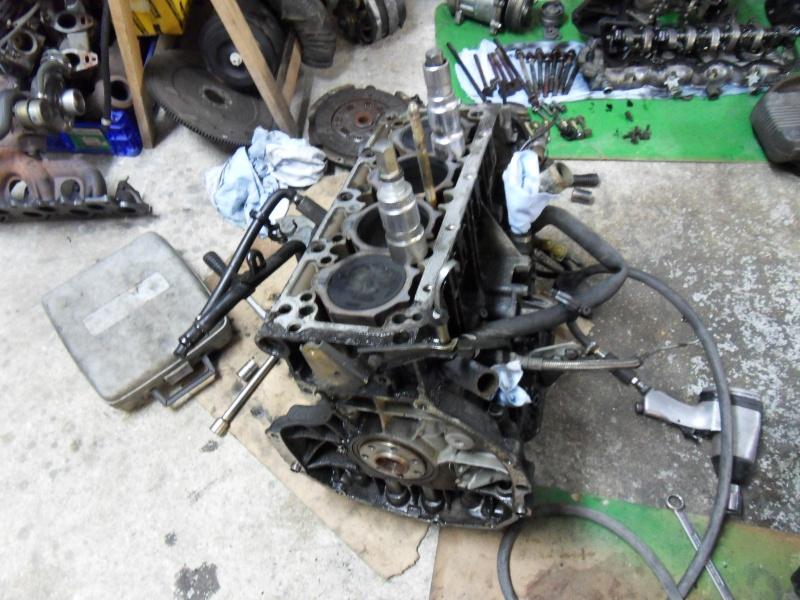 Remplacement du moteur de ma TDX Sdc12025