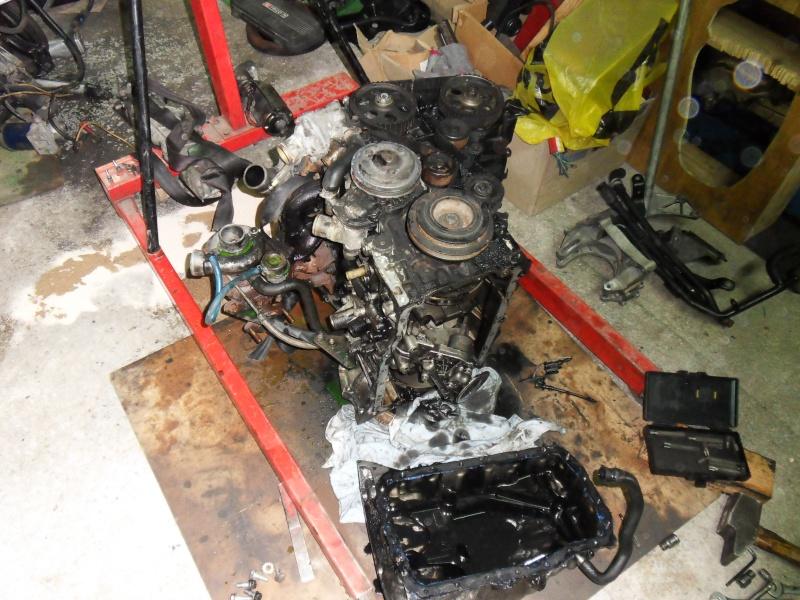 Remplacement du moteur de ma TDX Sdc12027