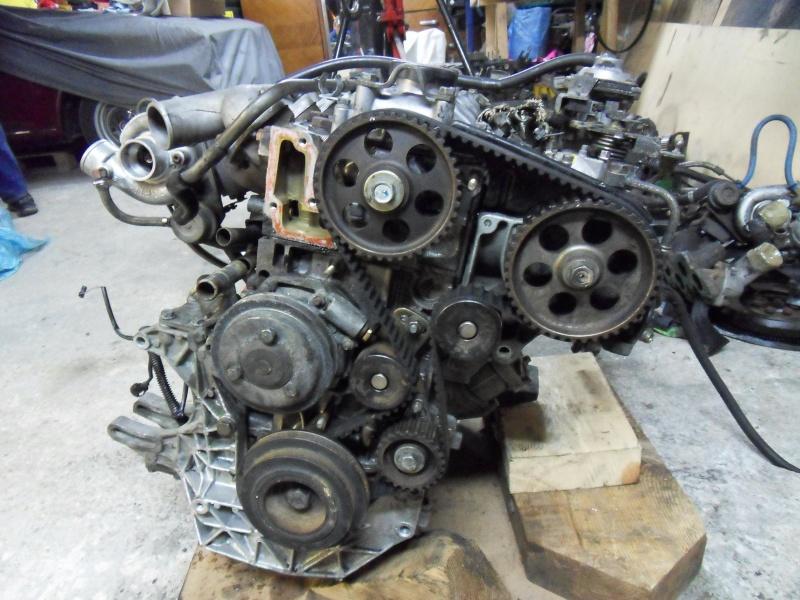 Remplacement du moteur de ma TDX Sdc12123