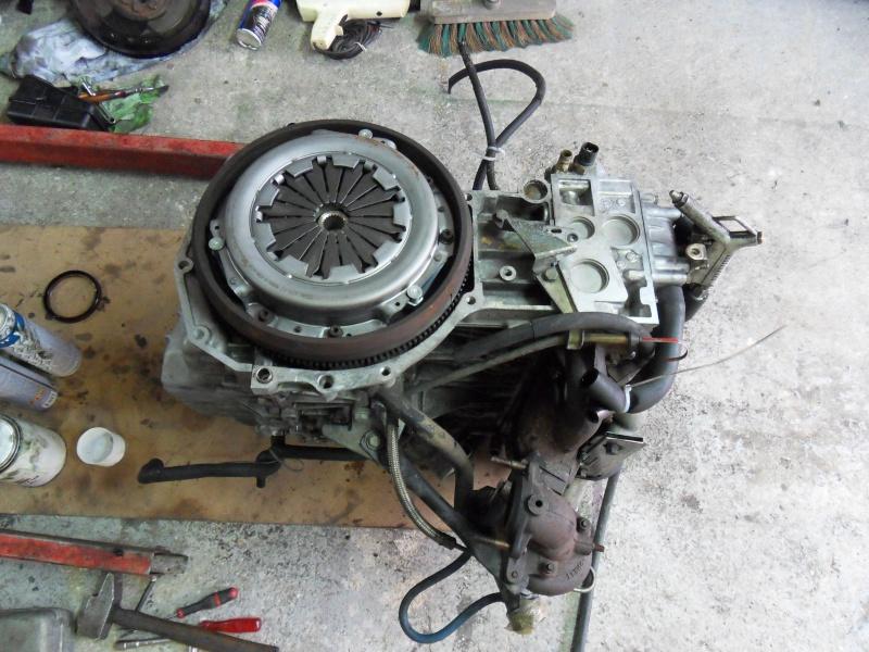 Remplacement du moteur de ma TDX Sdc12124