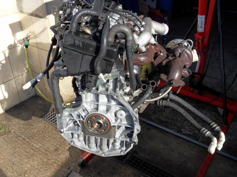 Remplacement du moteur de ma TDX Sdc12224