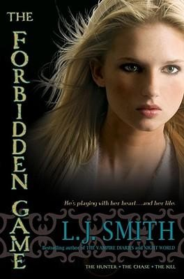 L'auteur LJ Smith / The author LJ Smith Tvd16