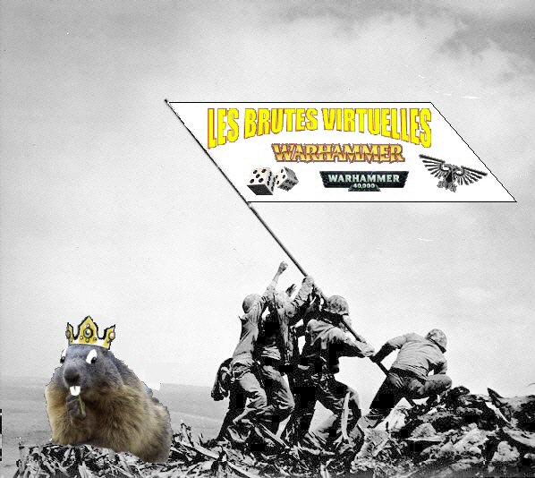 Forum Warhammer et Warhammer 40K Modélisme