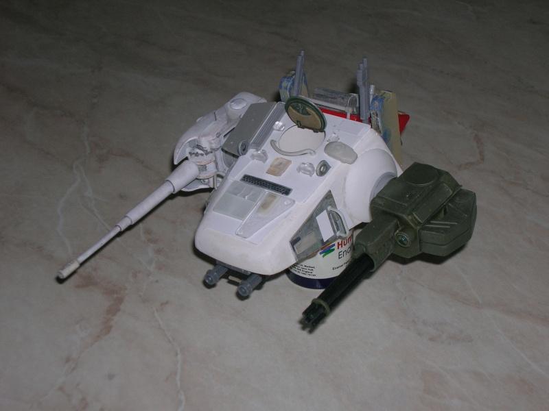 WALKER TANK (WT) M110.  Wt_m1110
