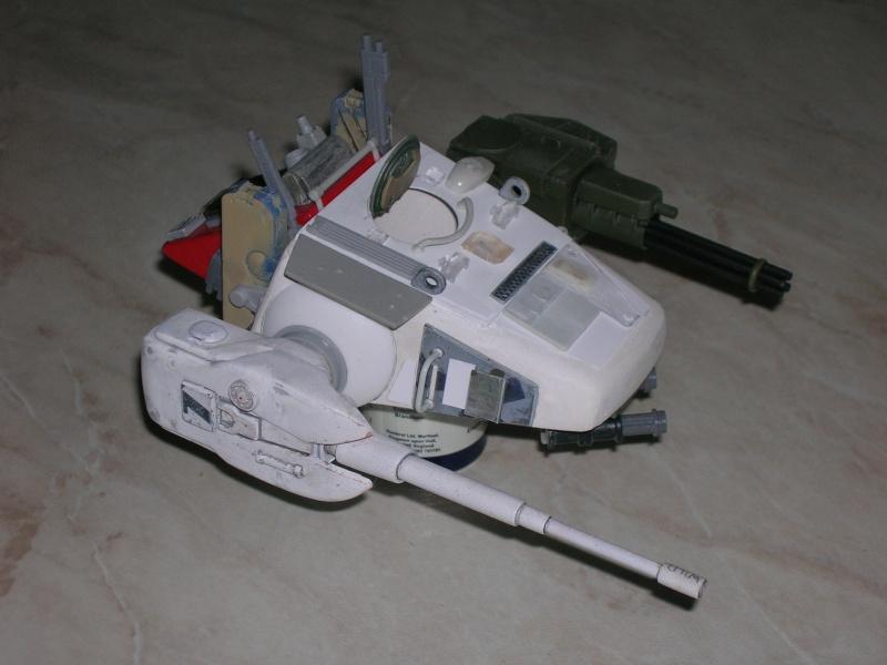 WALKER TANK (WT) M110.  Wt_m1111