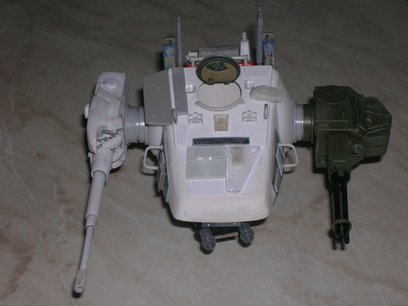 WALKER TANK (WT) M110.  Wt_m1112
