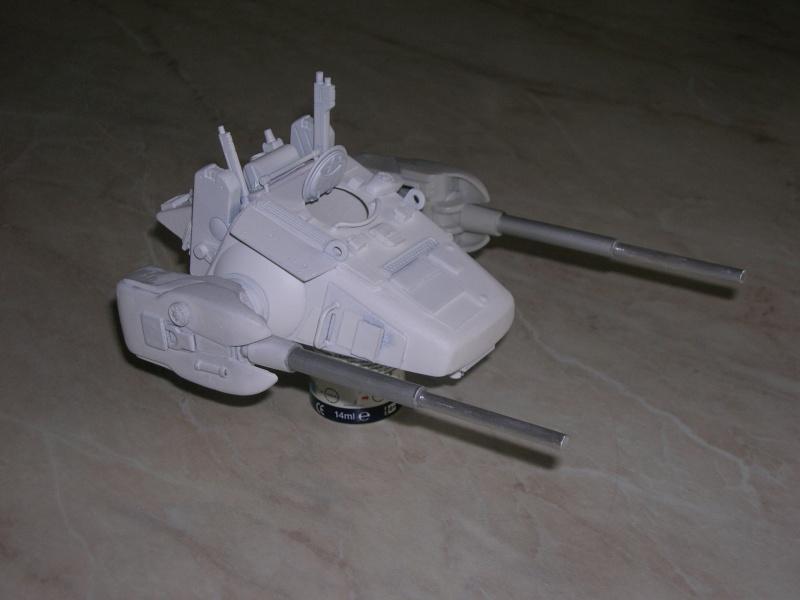 WALKER TANK (WT) M110.  Wt_m1118