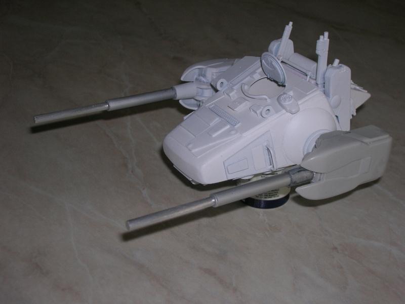 WALKER TANK (WT) M110.  Wt_m1120
