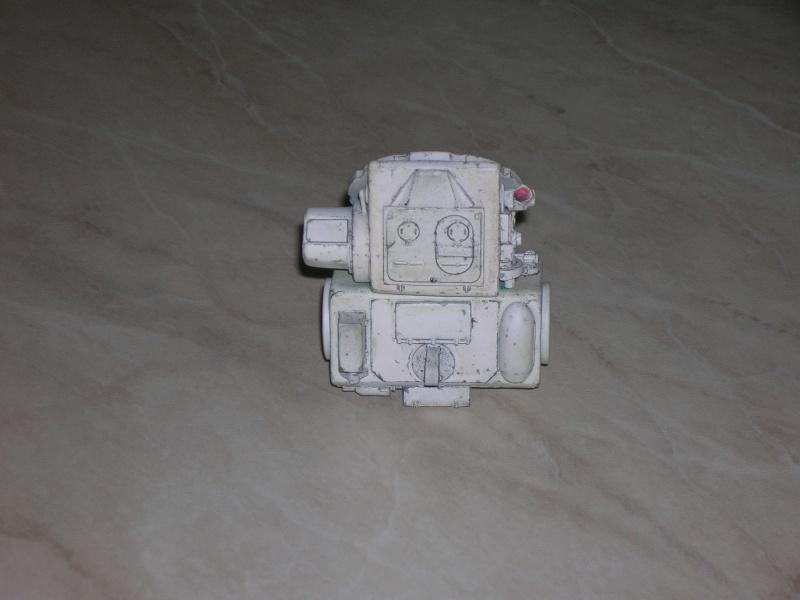WALKER TANK (WT) M110.  X_00410