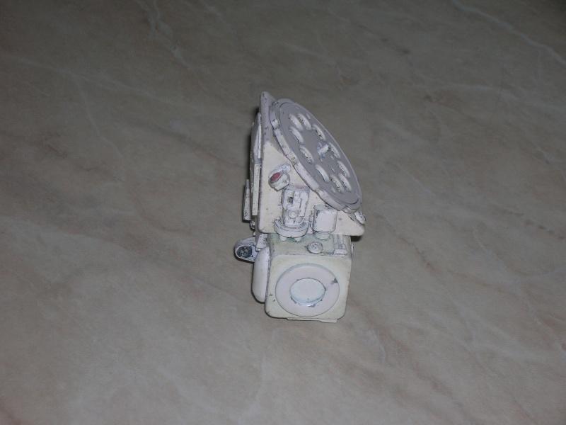WALKER TANK (WT) M110.  X_00510