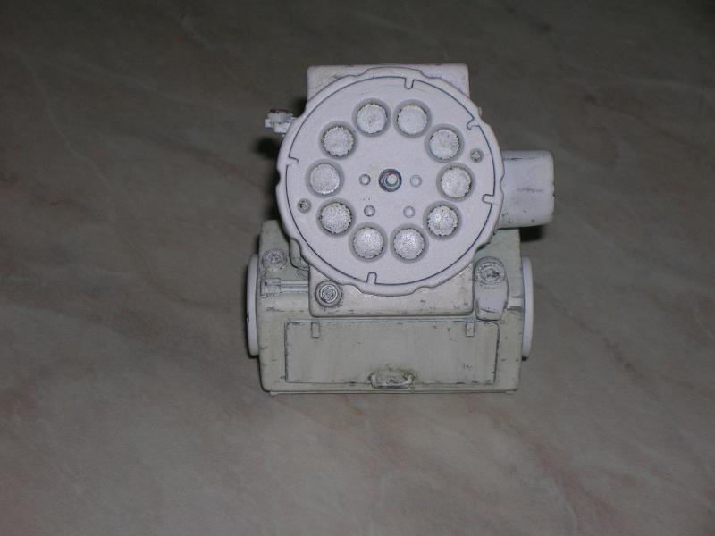 WALKER TANK (WT) M110.  X_00610
