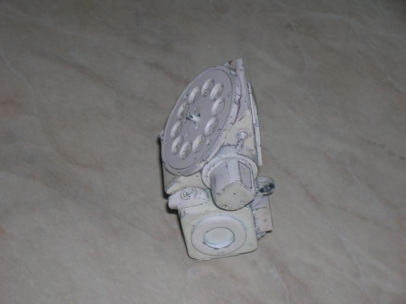 WALKER TANK (WT) M110.  X_00710