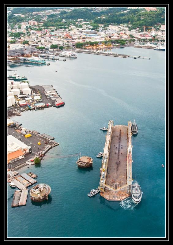 A propos du convoyage du dock de Mers el-Kébir à Papeete - Page 2 2012mp18