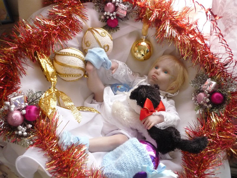 Nurserie Neko doll  P1110116