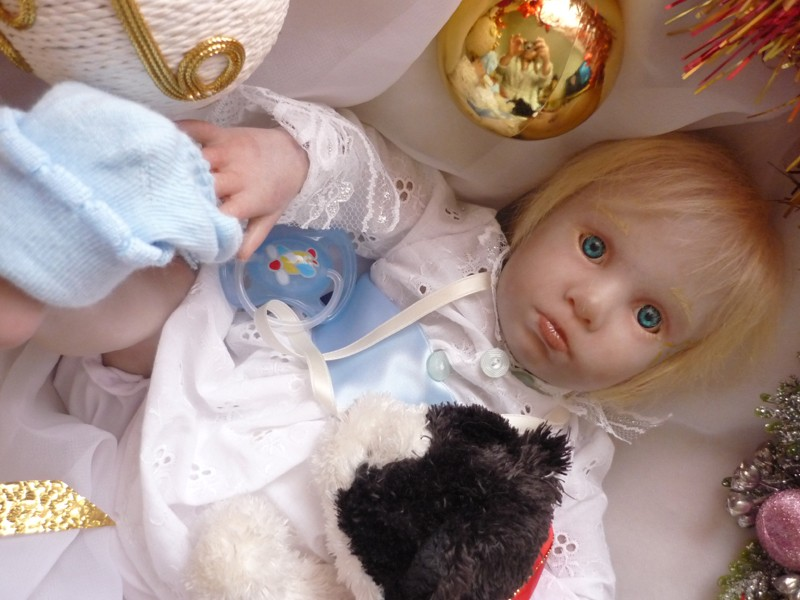 Nurserie Neko doll  P1110117