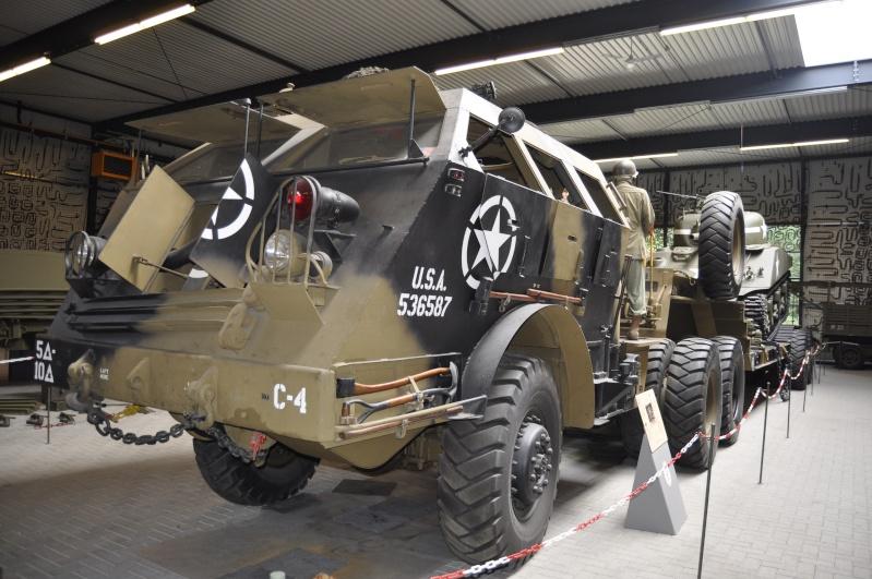 M 26 PACIFIQUE + M4A3(76) Arnhem10