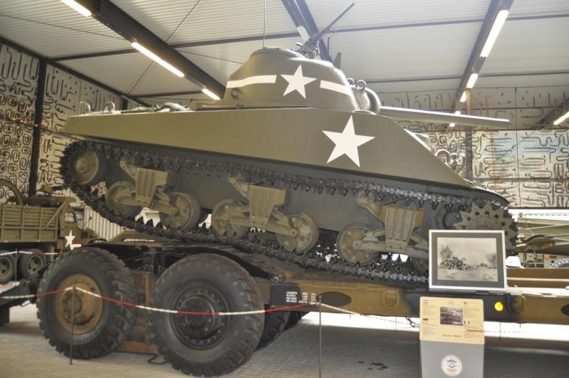 M 26 PACIFIQUE + M4A3(76) Arnhem11