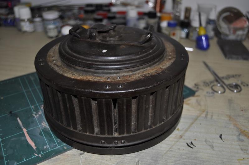 MAS de 150 cps réservé à la mitrailleuse de 7,5 Mle 1931 (Reibel).  Reibel11