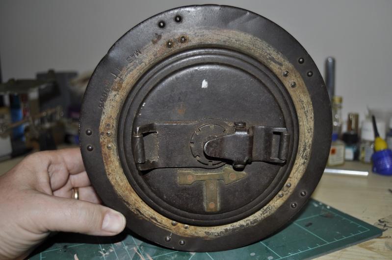 MAS de 150 cps réservé à la mitrailleuse de 7,5 Mle 1931 (Reibel).  Reibel12