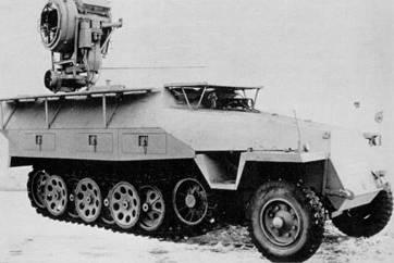 Sdkfz 251 UHU Uhu410