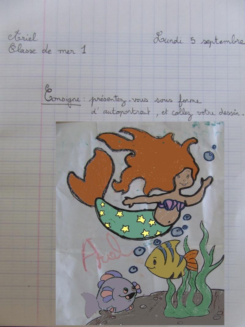 [Règle n°0] Concours de production artistique : Saison 4. Semaine 15 : Kiss the girl - Page 6 Ariel_10