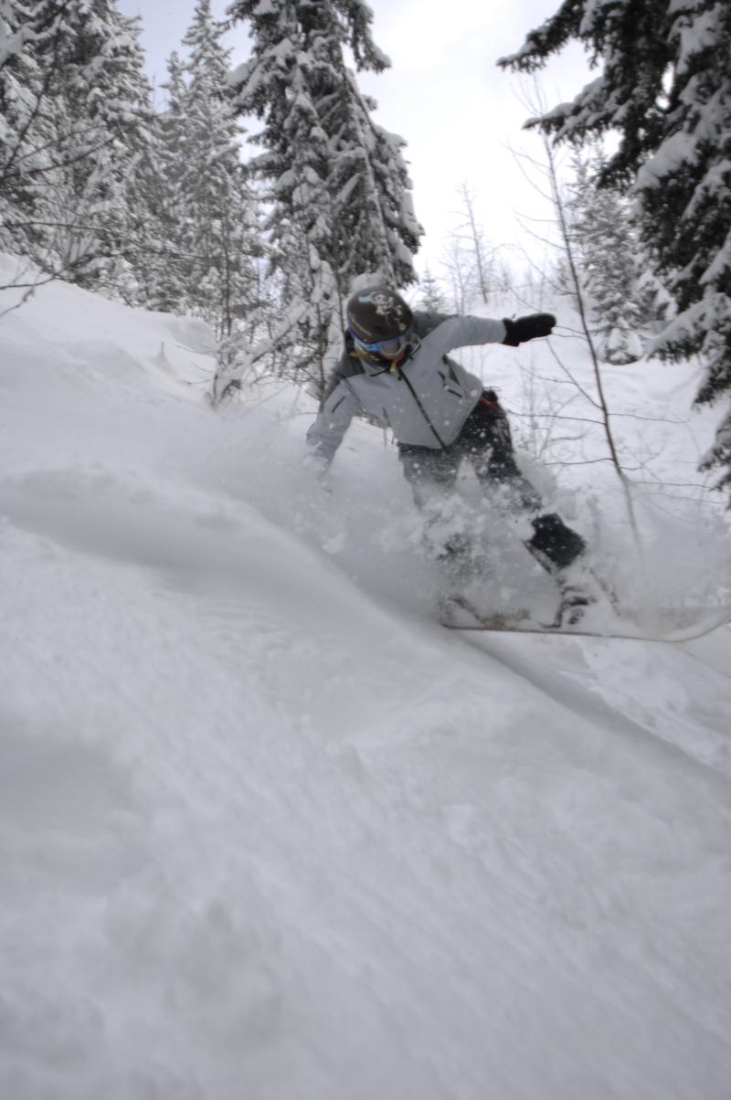 Autre passion Snow311