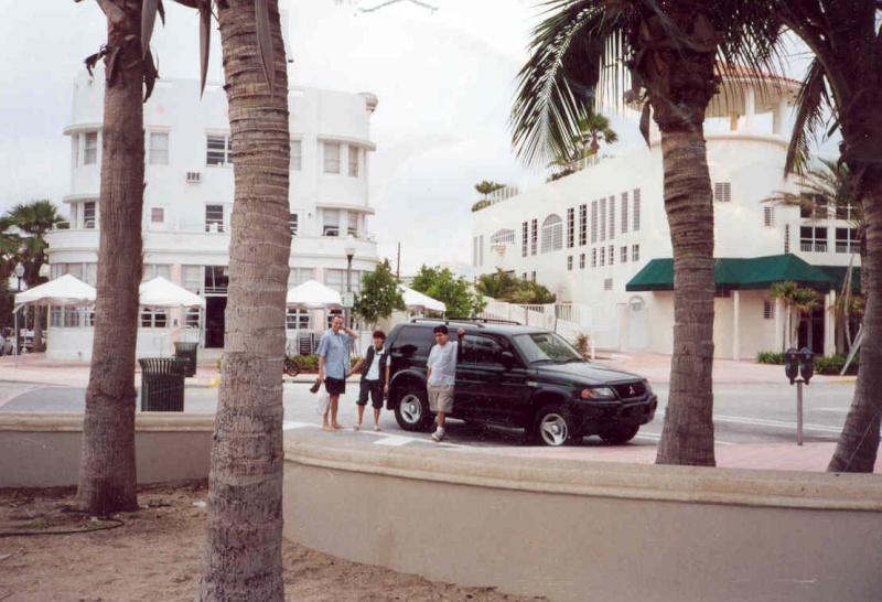 [WDW] 30ans en 2013 : 3 semaines en Floride : Tous vos conseils ici ;) - Page 2 5miami10