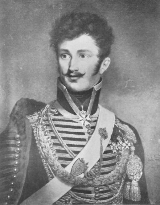 Colonel des hussards Métal Modèles  Col_de11